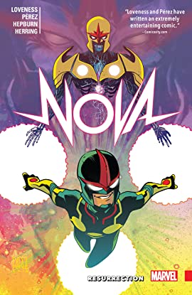 Nova: Resurrection