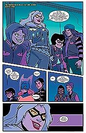 Patsy Walker, A.K.A. Hellcat! Vol. 3: Careless Whisker(s)
