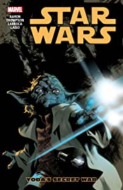 Star Wars Tome 5: Yoda's Secret War
