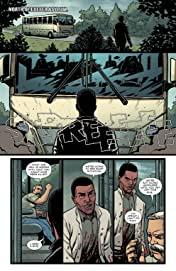The Punisher Vol. 2: End Of The Line