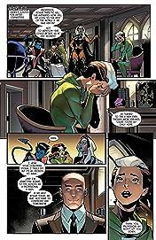 Uncanny Avengers: Unity Vol. 4: Red Skull