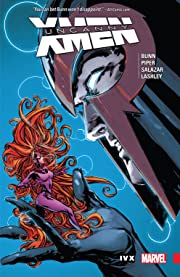 Uncanny X-Men: Superior Vol. 4: IvX