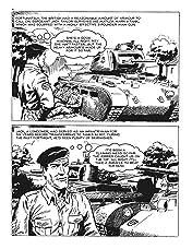 Commando #5019: Tank Commander