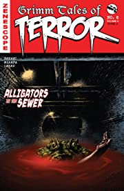 Grimm Tales of Terror Vol. 3 #6