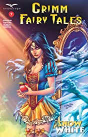 Grimm Fairy Tales (2016-) No.7