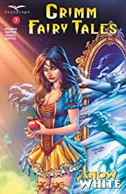 Grimm Fairy Tales (2016-) #7