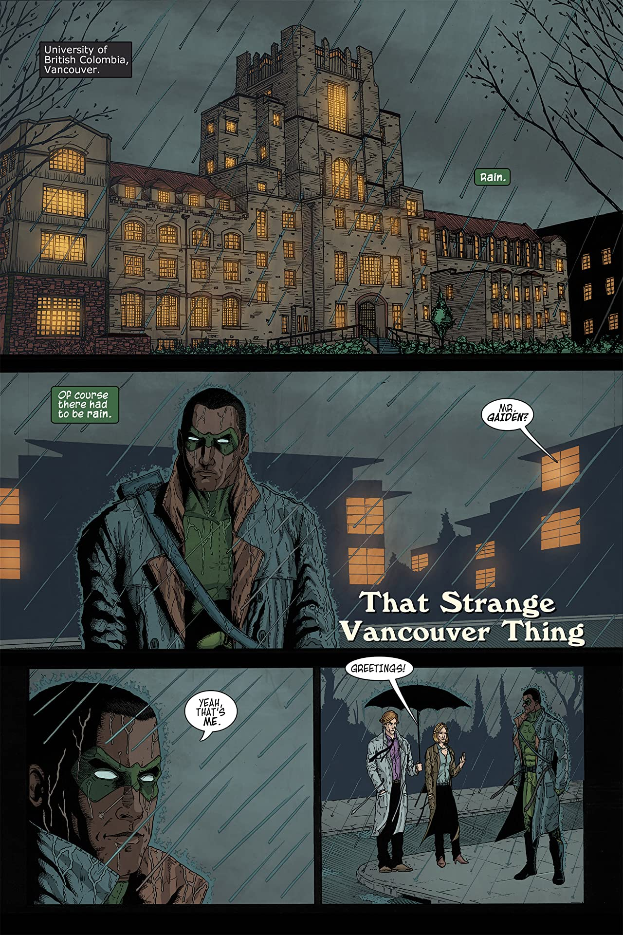 Decapolis: The Story Continues! That Strange Vancouver Thing