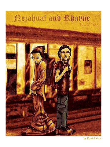 Nezahual and Rhayne #1