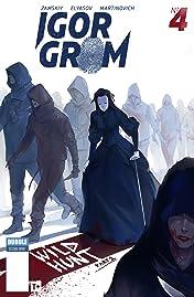 Igor Grom #4