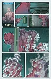 Dusk #6