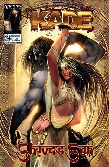 Kade: Shiva's Sun #2
