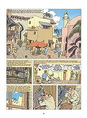 Jimmy Tousseul Vol. 1: Le serpent d'ébène