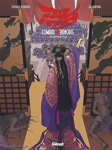 L'Ombre des Shinobis Vol. 2: Second rouleau