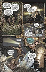 Lady Mechanika Vol. 3: La tablette des destinées
