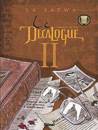 Le Décalogue Vol. 2: La Fatwa