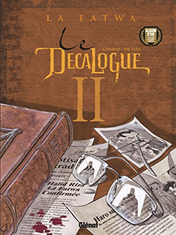 Le Décalogue Vol. 2: La Fatwa