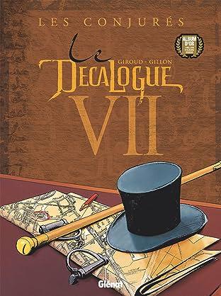 Le Décalogue Vol. 7: Les Conjurés