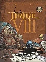 Le Décalogue Vol. 8: Nahik