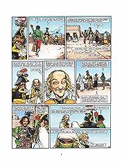 Le Décalogue Vol. 9: Le Papyrus de Kôm-Ombo