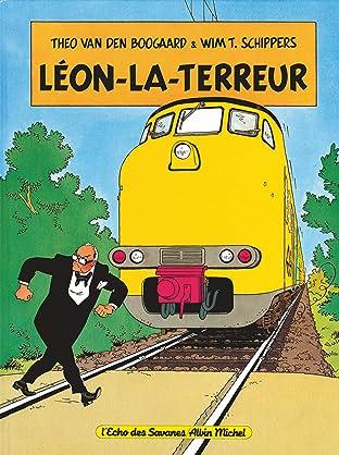 Léon la Terreur