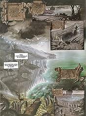 L'épée Noire du Pentaskel Vol. 2: Les fosses de Fomoors