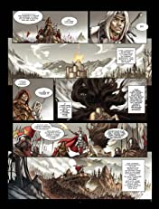Turo Vol. 1: Le Crâne du Roi-Sorcier