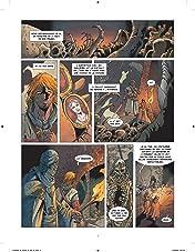 Croisade Vol. 3: Le maître des machines