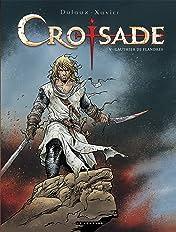 Croisade Vol. 5: Gauthier de Flandres