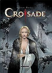 Croisade Vol. 6: Sybille, jadis