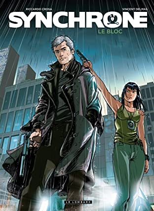 Synchrone Vol. 2: Le Bloc