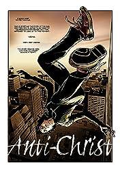 Anti-Christ #1