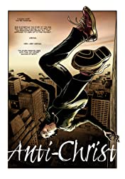 Anti-Christ Tome 1