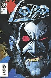Lobo (1990) #1
