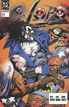 Lobo (1990) #2