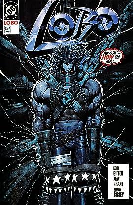 Lobo (1990) #3