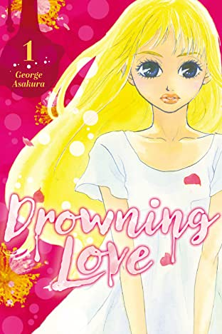 Drowning Love Tome 1