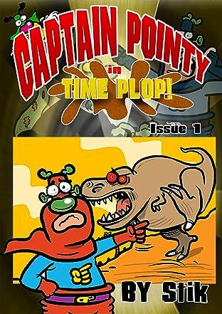 Captain Pointy #1