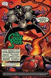 Marvel Adventures Spider-Man (2005-2010) #36