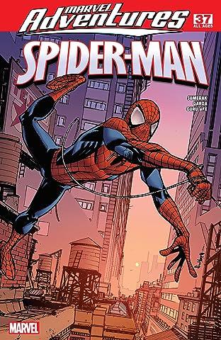 Marvel Adventures Spider-Man (2005-2010) #37