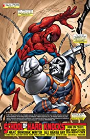 Marvel Adventures Spider-Man (2005-2010) #37