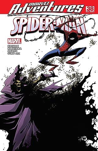 Marvel Adventures Spider-Man (2005-2010) #38