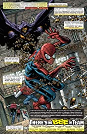 Marvel Adventures Spider-Man (2005-2010) #38