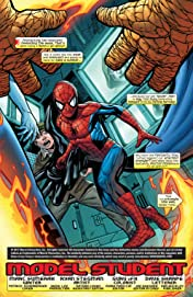 Marvel Adventures Spider-Man (2005-2010) #39