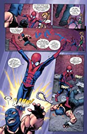Marvel Adventures Spider-Man (2005-2010) #40