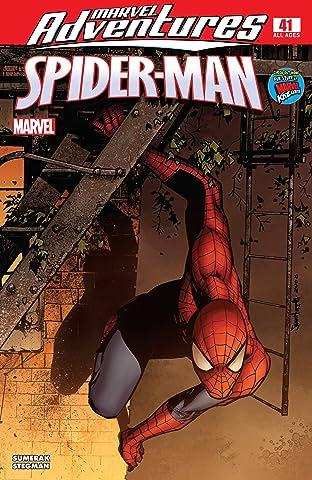 Marvel Adventures Spider-Man (2005-2010) #41