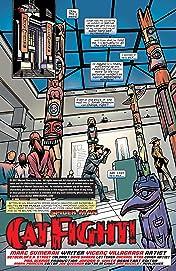 Marvel Adventures Spider-Man (2005-2010) #42