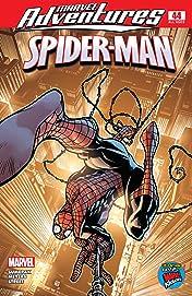 Marvel Adventures Spider-Man (2005-2010) #44