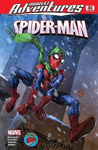 Marvel Adventures Spider-Man (2005-2010) #46