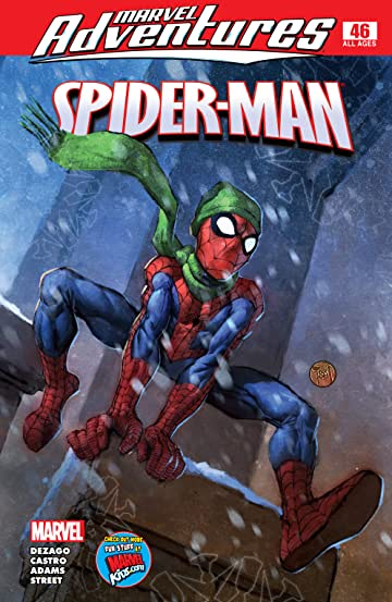 Marvel Adventures Spider-Man (2005-2010) #46