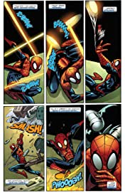 Marvel Adventures Spider-Man (2005-2010) #49